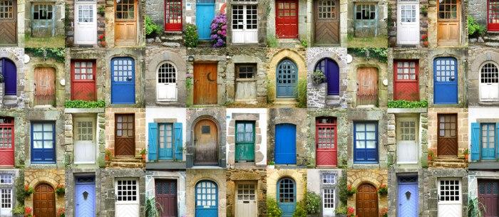 Intervac-doors